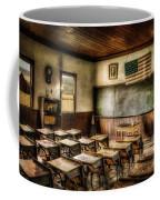 One Room School Coffee Mug by Lois Bryan