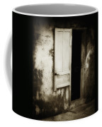 Open Door Coffee Mug by Skip Nall