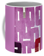 Orchids In The Window Coffee Mug by Linda Woods