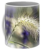 Ornamental Sweet Grass Coffee Mug by Heiko Koehrer-Wagner