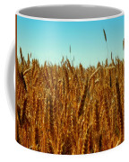 Our Daily Bread Coffee Mug by Karen Wiles