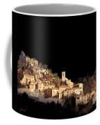 Paesaggio Scuro Coffee Mug by Guido Borelli