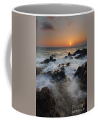 Paradise Flow Coffee Mug by Mike  Dawson