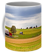 Pastoral Pennsylvania Coffee Mug by Steve Harrington