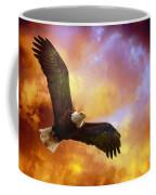 Perseverance Coffee Mug by Lois Bryan