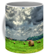 Plentiful Coffee Mug by Reid Callaway