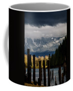 Potential - Landscape Photography Coffee Mug by Jordan Blackstone