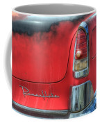 Powerflite Coffee Mug by Bob Christopher