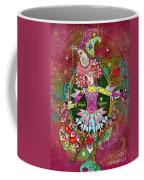 Pranceitude Coffee Mug by Aimee Stewart