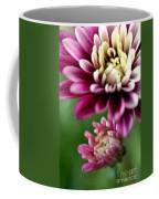 Present And Future Coffee Mug by Deb Halloran