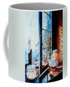 Preserving The Harvest Coffee Mug by Hanne Lore Koehler