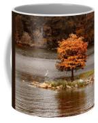 Private Island Coffee Mug by Jai Johnson