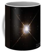 Proxima Centauri Coffee Mug by Science Source