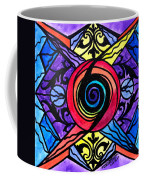 Psychic Coffee Mug by Teal Eye  Print Store