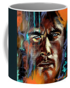 Raphael  Coffee Mug by Francoise Dugourd-Caput