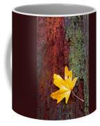 Reclamation Coffee Mug by Mike  Dawson