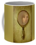 Reflection Coffee Mug by Amanda Elwell