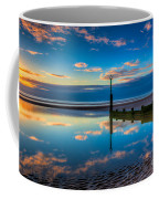 Reflections Coffee Mug by Adrian Evans
