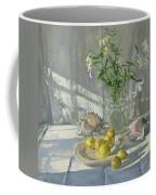 Reflections And Shadows  Coffee Mug by Timothy  Easton