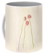 Renoncules Coffee Mug by Priska Wettstein