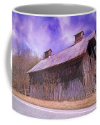 Respect Your Elders Coffee Mug by Betsy Knapp