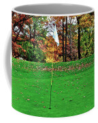 Ridgewood Golf And Country Club Coffee Mug by Frozen in Time Fine Art Photography