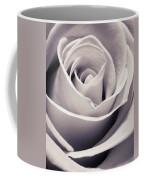 Rose Coffee Mug by Adam Romanowicz