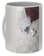 Rubber Duck Coffee Mug by Joana Kruse