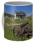 Rural Ontario Coffee Mug by Steve Harrington