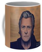 Rutger Hauer Coffee Mug by Paul Meijering