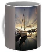 Sailed In Coffee Mug by Alexey Stiop