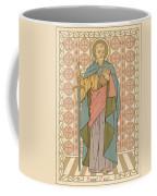 Saint Paul Coffee Mug by English School