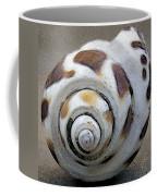 Seashells Spectacular No 2 Coffee Mug by Ben and Raisa Gertsberg