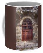 Side Amphitheatre 04 Coffee Mug by Antony McAulay