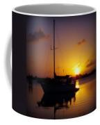 Silence Of Night Coffee Mug by Karen Wiles