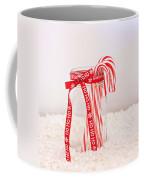 Simple Pleasures Coffee Mug by Kim Hojnacki