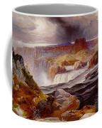 Snake River Idaho 1876 Coffee Mug by Unknown
