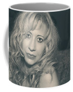 Sometimes It Hurts Instead Coffee Mug by Laurie Search