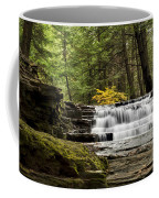 Soothing Waters Coffee Mug by Christina Rollo