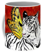 Soul Rhapsody Coffee Mug by Crystal Hubbard