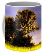 Sounds Of Topsail Coffee Mug by Karen Wiles