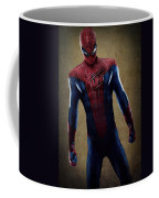 Spider-man 2.1 Coffee Mug by Movie Poster Prints