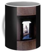 Spring Point Ledge Lightouse Coffee Mug by Skip Willits