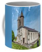 St Michael Church Coffee Mug by Adrian Evans