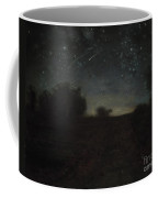 Starry Night Coffee Mug by Jean-Francois Millet