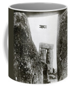 Stonehenge 1914 Coffee Mug by Science Source