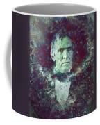 Strange Fellow 2 Coffee Mug by James W Johnson