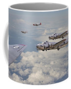Strike Package Coffee Mug by Pat Speirs