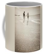 Summer Memories Coffee Mug by Edward Fielding