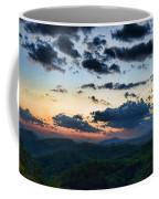 Sundown Coffee Mug by Steven Richardson